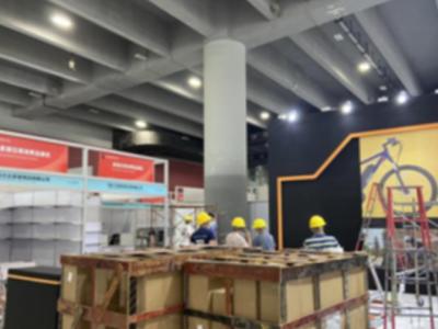 中国跨境电商交易会(秋季)将于9月24日开幕,记者提前探馆