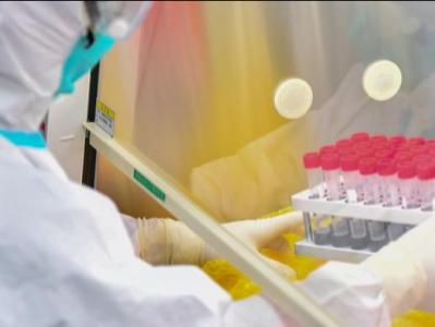 内蒙古额济纳旗2例本土病例病毒基因测序均属德尔塔变异病株