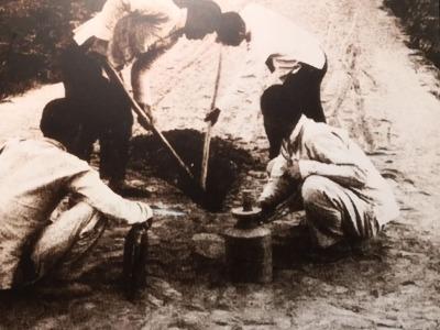 人民的力量!海阳地雷战述说黄海之阳的正道沧桑