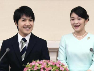日本真子公主拜别上皇夫妇,明日将与平民未婚夫完婚离开皇室