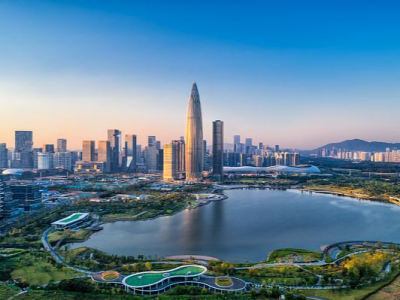 深圳证券业多项指标全国居首 上半年净利润同比增长近13% | 深圳金融业发展报告