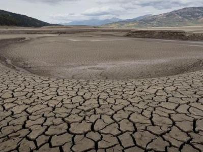 世界气象组织警告:2050年50亿人将面临水资源短缺