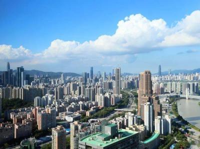 香港政制及内地事务局局长曾国卫:为香港的经济和民生寻找和创造新机遇