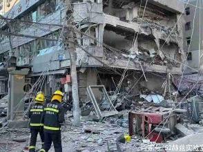 沈阳市和平区燃气爆炸事故造成5人死亡