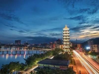 """""""2020中国外贸竞争力百强城市""""榜单出炉 江门排名第45位"""