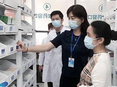 深圳平乐骨伤科医院(坪山区中医院)总院区即将焕新启航