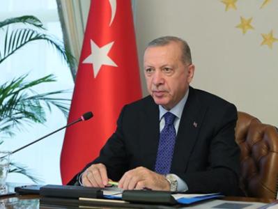 十国大使呼吁土耳其释放卡瓦拉,土总统:你们以为自己是谁?