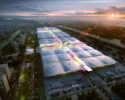 宝安大空港地区 11宗地卖了310亿
