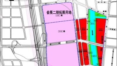 """专家:深圳国际会展中心并不是传说中的""""地王"""""""