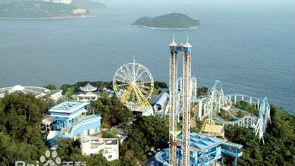 涨了!香港海洋公园成人票上调约14%