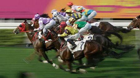 香港大年初三赛马日 投注总额逾17亿港元创新高