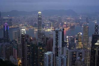 德勤预计香港财政盈余将达850亿港元