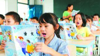 义务教育延至12年?教育部长:目前不具备条件
