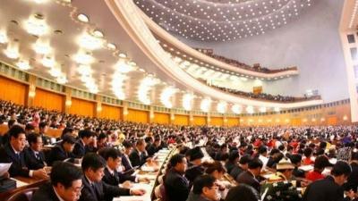 广东召开传达贯彻全国两会精神大会