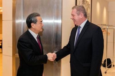 王毅:朝鲜半岛局势存在轮番升级甚至失控危险