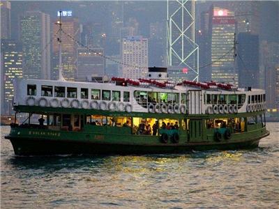 港新渡轮将陆续加价 成人单程票最多加2港元