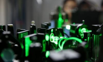 中国量子计算机诞生!量子计算水平创世界纪录