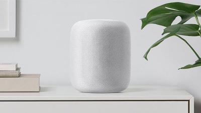 """苹果加入智能音箱三国杀:HomePod是个""""音乐特长生"""""""