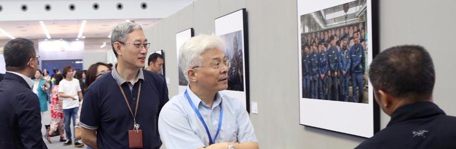 首届深圳国际摄影大展开幕 22-25日免费看