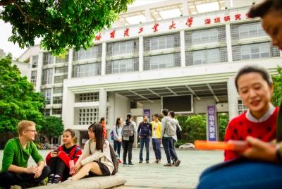 广东省居首!深圳这所学校一批次理科提档线高达581分