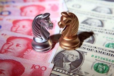 人民币兑美元汇率高开低走 年内仍有升值空间