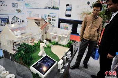 智能家居产业将迎来爆发期:科技巨头纷纷布局