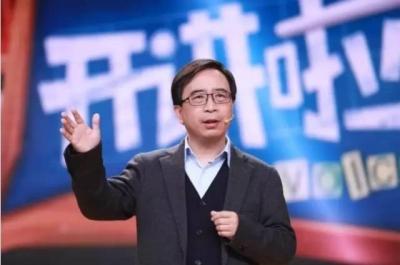 他出生农村,初中只考40分,竟成曾经中国离诺奖最近的人