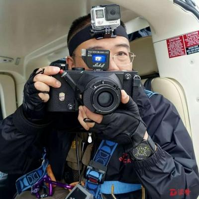 深圳摄影家王琛当选中国摄影家协会副主席