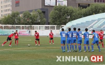 中乙联赛 | 深圳人人荣膺南区冠军 淘汰赛首轮将战陕西