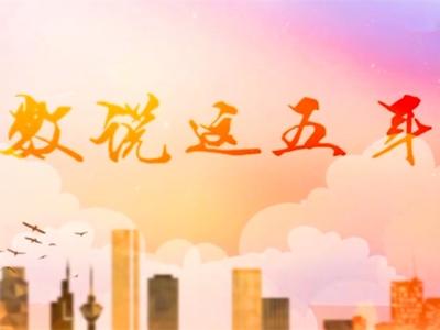 数说 | 五年可以改变一个人,那么五年中国改变了什么?