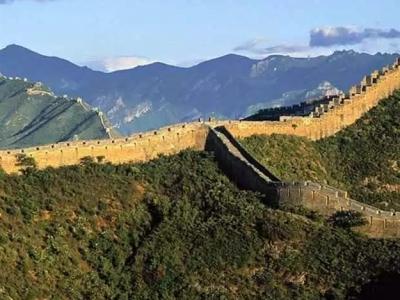 大家好,给大家介绍一下,这就是我的大美中国!