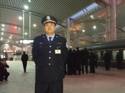 张翼:想方设法助力服刑人员回归社会