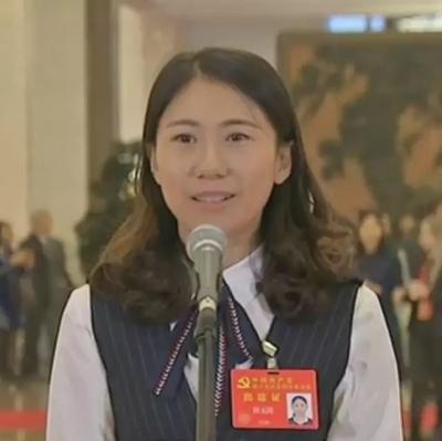 【中国梦·深圳行】十九大党代表杜玉涛:在深圳深刻体会到了创新