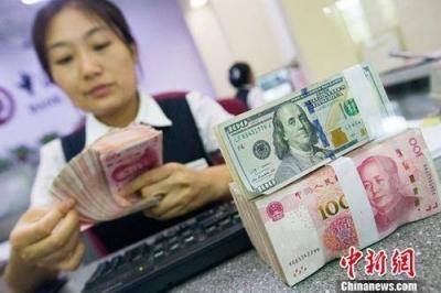 中国连续7个月增持美国国债 依然是美第一大债权国