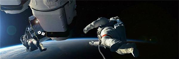 NASA直播宇航员太空行走6小时