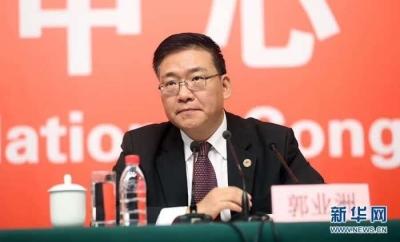 日媒:安倍打算明年访华,行吗?中联部副部长这样回答