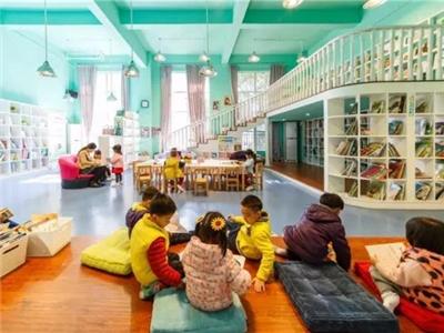 """置身莞城最美幼儿园 感受""""家园""""式园所文化"""