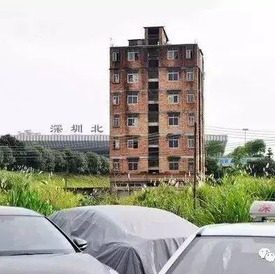 深圳最牛钉子楼终于全拆了,历时7年谈判,到底赔偿了多少?