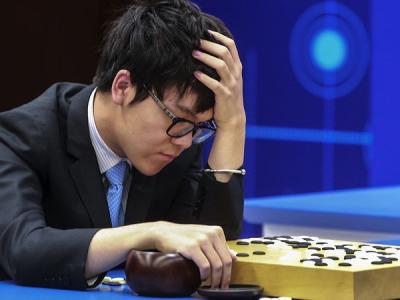 中国围棋比赛重申手机禁令,人工智能已经影响了这个比赛