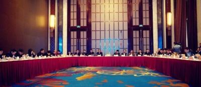"""杨建国:淮阴用""""三招""""实现发展质量、效率、动力变革"""