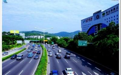 今年前11月深圳立案查处各类交通运输违法案件2.3万余宗