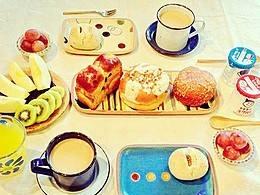 吃货必看 睡前吃不会长胖的20种食物