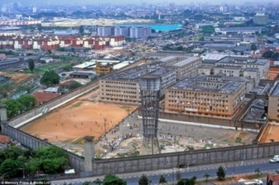 巴西一监狱发生暴动造成9死14伤 106名犯人趁乱越狱