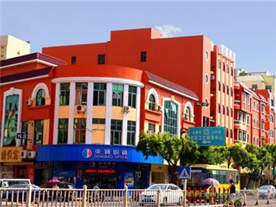 投入1亿元!东莞大朗打造广东首个缤纷彩色小镇