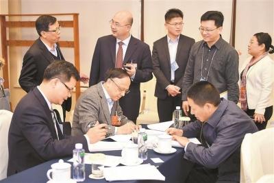 今年两会广东代表团拟提交9份议案,都关注了哪些方面?
