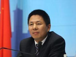 深交所总经理王建军:投资者勿冒险炒作烂公司