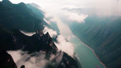 视频 | 新时代的长江之歌