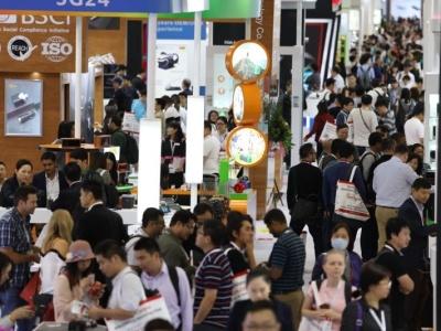 主打人工智能!环球资源香港电子展上深企成主角