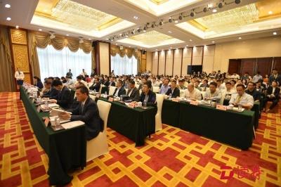 聚焦人工智能 布局前沿产业 中国工程院院士论坛惠州召开