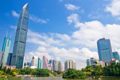 《粤港澳大湾区建设报告(2018)》:规划给深圳带来重大机遇